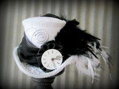 alice in wonderland wedding hat - Google Search