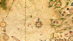 Μεγάλοι Θαλασσοπόροι: Περι Γεωγραφικών Ανακαλύψεων…