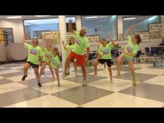 My class LOVES this song! What awesome little dancers!!! So blessed to teach this format! Like, comment, share with friends, and subscribe to my channel to g...