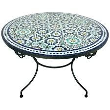 Mosaic Round Table Top Patterns Google Search Tile Tables