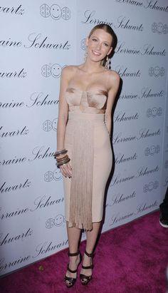 Chanel-dress-Lorraine-Schwartz-Event