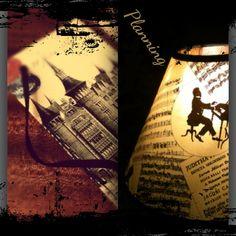 """""""NOTEBOOK & LAMP""""   © fotograf kallen"""