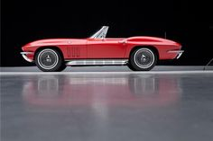 1965 Chevrolet Corvette Convertible 5 | The News Wheel