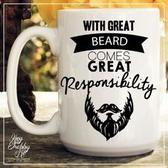 Hey, I found this really awesome Etsy listing at https://www.etsy.com/listing/233094518/fathers-day-sale-with-great-beard-comes