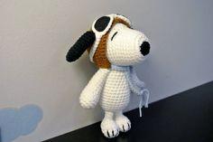 Ganchillo amigurumis ganchillo hecho a mano juguete por ArtsyAmi