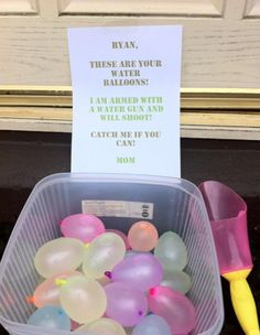 Yet another example of parenting done right.