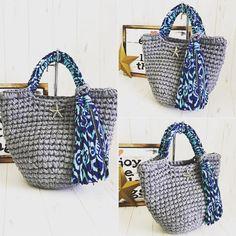いいね!111件、コメント3件 ― happinessさん(@isozakiyoshiko)のInstagramアカウント: 「・ ・ プレゼントにとオーダー頂いたマルシェ。 喜んでもらえますように❤️ ・ ・ #zpagetti #ズパゲッティ #crochet #リンクコーデ #ミネトンカ #handmade…」