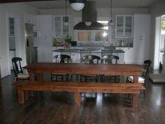 PrimitiveFolks - Farm tables, harvest tables,kitchen Islands, Folk Art and more custom !