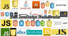 Although this list of Best JavaScript Frameworks is for Web designers but web developers and programmers can also rely on this list. JavaScript framework is a p(...)