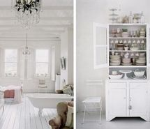 Inspiring picture armchair, bathroom, bathtub, bench, cabinet, chairs.