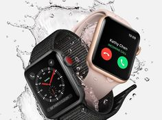 The Apple Watch Series 3 is a very good smartwatch for iPhone users, but daily charging, chunky design, and iOS limitation forced me to return it after a week. Here's a look at other smartwatch market alternatives. Apple Watch Series 3, New Apple Watch, Swatch, Smartphone, Smartwatch, Apple Tv, Iphone 5s, Bluetooth, Apple News