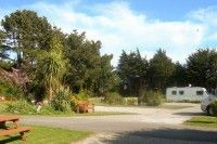 Killiwerris Touring Park, Chacewater, Truro, Cornwall. Camping Holiday in England. Campsite Adventure Travel Glamping.