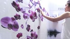 Lux: Magic Shower Rooms