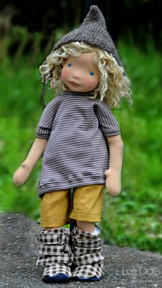 Anna 20″ custom Wildflower doll Hello mommy, I'm ready to meet you. I'm daydreaming of all the fun things we'll do. Can we play dress up and go for rides in your car? Can we…