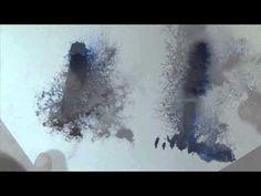 Experimental Watercolour Part 1 - YouTube