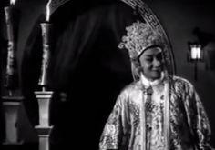 中文電影及亞洲電影: 1962   春滿帝皇家     任劍輝 馮寶寶