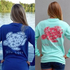 shelly cove shirts