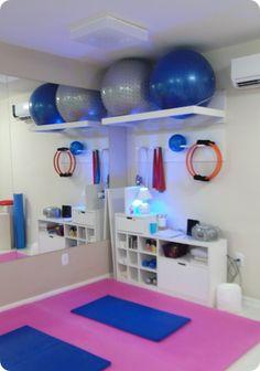 pilates studio layout - Pesquisa Google