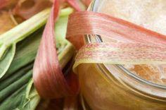 Rabarberconfituur | Damhert Nutrition
