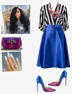 мода, Wallis, Vitorino Campos and Christian Louboutin Look Fashion, Runway Fashion, Fashion Models, Womens Fashion, Teen Fashion, Fashion Designers, Classy Outfits, Chic Outfits, Fashion Outfits