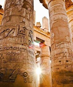Egypt, Luxor, Temple of Karnak stay in Egypt with our affordable accomodation here www.1bb.com