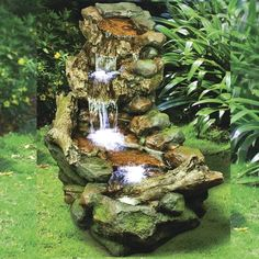 Outdoor Fountains At Menards Example Pixelmari Com