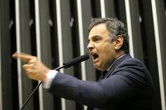 URGENTE: Após Cunha ameaçar derrubar dois presidentes, Aécio articula aceleração de processo no TSE que pode cassar Temer