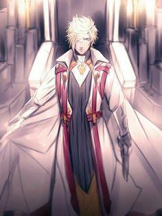 Final Fantasy XV / Prompto Argentum / #ffxv