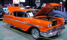 58 Chevy