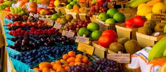 Did you know that most foods can be classified with the color they are and have the same nutritional benefits? Find out more if you read here. http://www.amazonthunder.com/news/The-Very-Colorful-World-of-Fruits-and-Vegetables