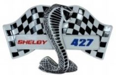 shelby cobra div. maten