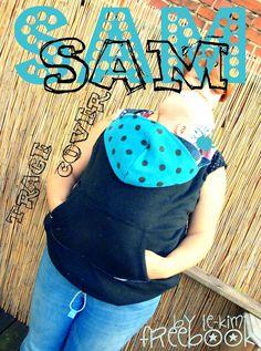 Le-Kimi: Tragecover SAM FREEEEEBOOOOOK