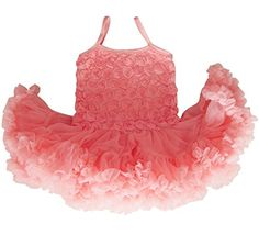 DQdq Baby Girls' Summer Clothing Sleeveless Layered Princ... https://www.amazon.com/dp/B01ICZOH8U/ref=cm_sw_r_pi_dp_x_mHNIzbJ1J541X