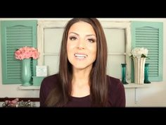 ▶ Fall Makeup Tutorial~ Mostly Drugstore - YouTube