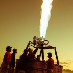 Check out wanderseekfind.com for more Inle Lake, Hot Air Balloon, Sunrise, Balloons, Places To Visit, Asia, Fair Grounds, Fire, Adventure