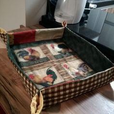 cesta para pães