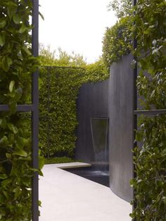 Green Landscape Design by Lutsko Associates