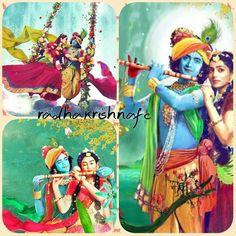 Radha Krishna Songs, Krishna Flute, Radha Krishna Photo, Krishna Photos, Shree Krishna, Krishna Art, Radhe Krishna, Lord Krishna, Vedic Mantras