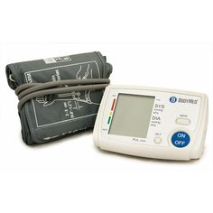 Digital Blood Pressure Monitor | BodyMed. Digital Blood Pressure Monitor Digital Blood Pressure Monitor from PRO2 Medicals Supply makes checking blood pressure easy to doat home. Users will also appreciate the monitor's memory, which stores up to 90 measurements, including the date and time. No need to bother writing down blood pressure measurements,because this Blood PressureMonitor keeps track for you.  Digital Blood Pressure Monitor Features  Intelligent automatic...