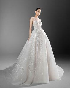 Zuhair Murad | Spring 2021 Bridal #fashion #moda #dress #vestido #vestidosdenovia #weddingdresses #weddingdress #noiva #bride #whitedress #vestidobranco
