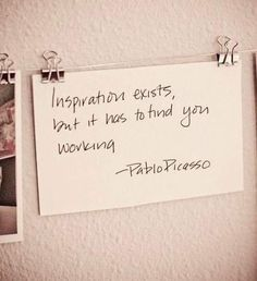 Morning Wisdom - - Arwindh's page Good Thoughts, Positive Thoughts, Work Quotes, Quotes To Live By, Motivational Words, Inspirational Quotes, Pablo Picasso Quotes, Quirky Quotes, Deep Truths