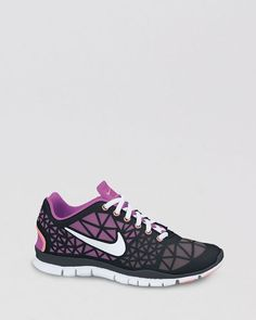 224d63e5177 Lace Up Sneakers Womens Free Tr Fit 3 - Lyst Athletic Gear