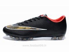Nike Mercurial Vapor X AG Noir Crampons Pas Cher Mercurial Soccer Stuff, Cher, Cleats, Socks, Football, Football Boots, Soccer, Futbol, Cleats Shoes
