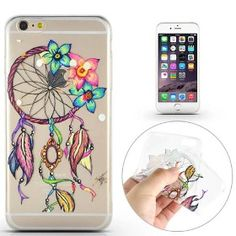 Slicoo iPhone 6   6S kryt Dreamcatcher And Flower Iphone 6 bdd1794e676