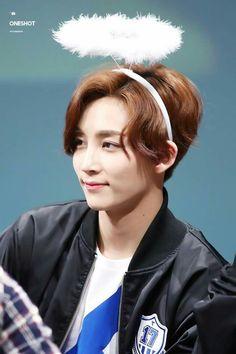 #Seventeen#Jeonghan尹淨漢👼