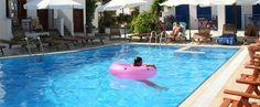 Katrina Hotel - Naxos