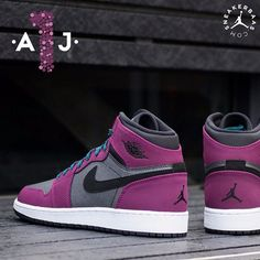premium selection 6eac6 941a6 ... cheapest jumpman 23 jumpman23 jordan1 mulberry air jordan 1 retro gg  44b2f f7734
