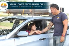 Sunset Car Rental provides cars at lowest prices. #venuzuela #colombia #chile #USA #maxico #Oranjestad