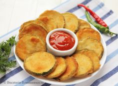 Vegan Recipes, Snack Recipes, Snacks, Vegan Food, Jamie Oliver, Zucchini, Chips, Breakfast, Sim