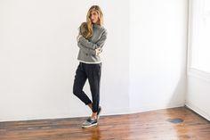 Apres-Ski Sweater